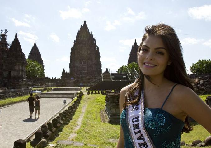 Miss Universe Venezuela