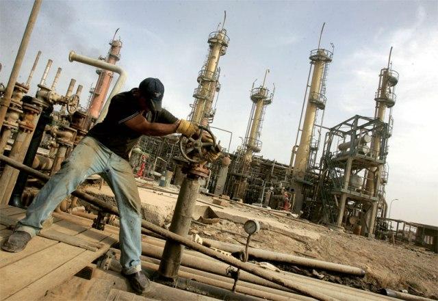 Iraq corruption