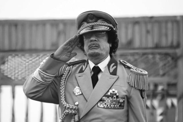 Libya Corruption