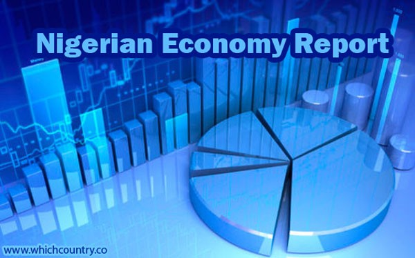 Nigerian Economy growth rate