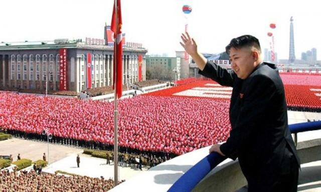 North Korea Corruption