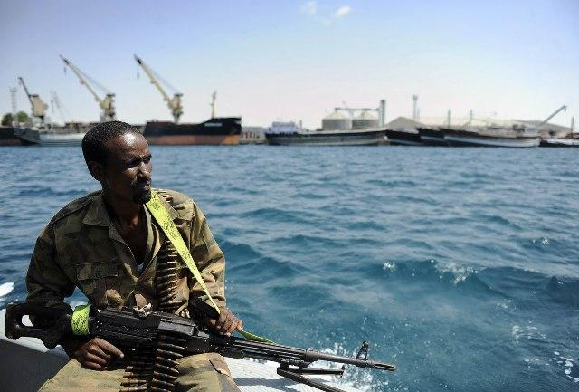 Somalia Corruption