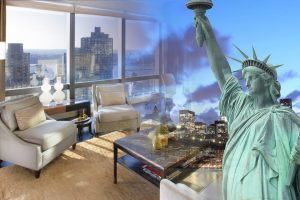 famous hotels in New York