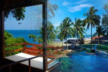 top beach resorts in Malaysia