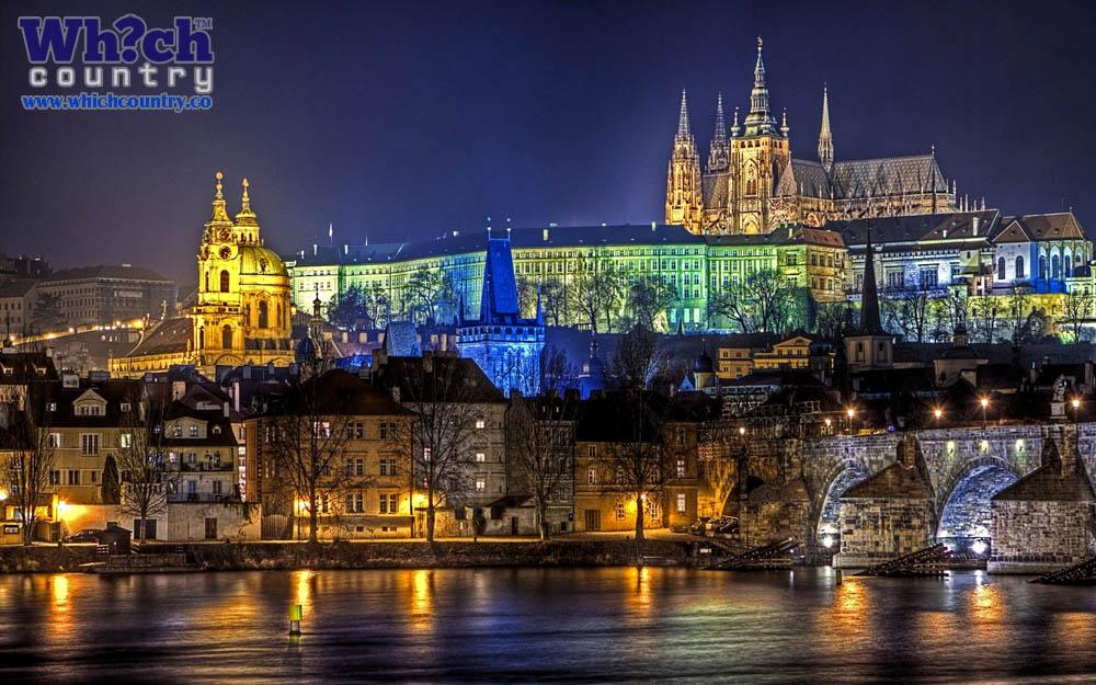 Czech Republic beautiful places