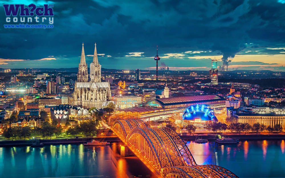 Germany beautiful places