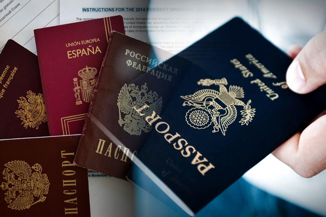 most demanding passports