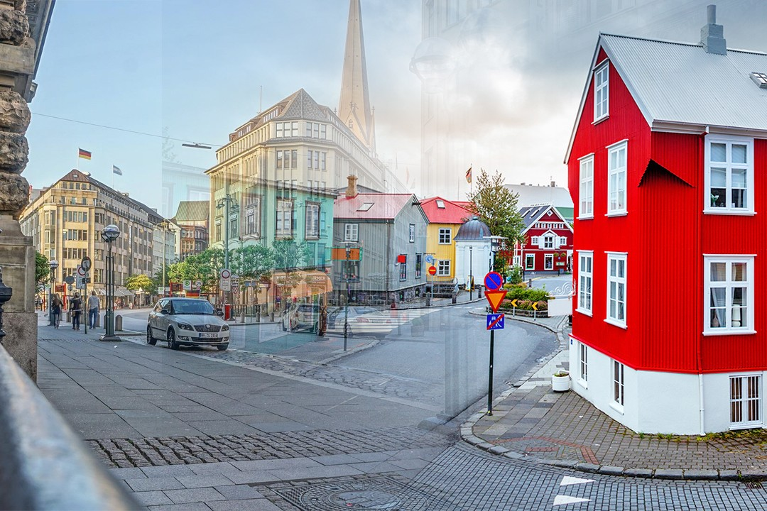 top ten cleanest cities in the world