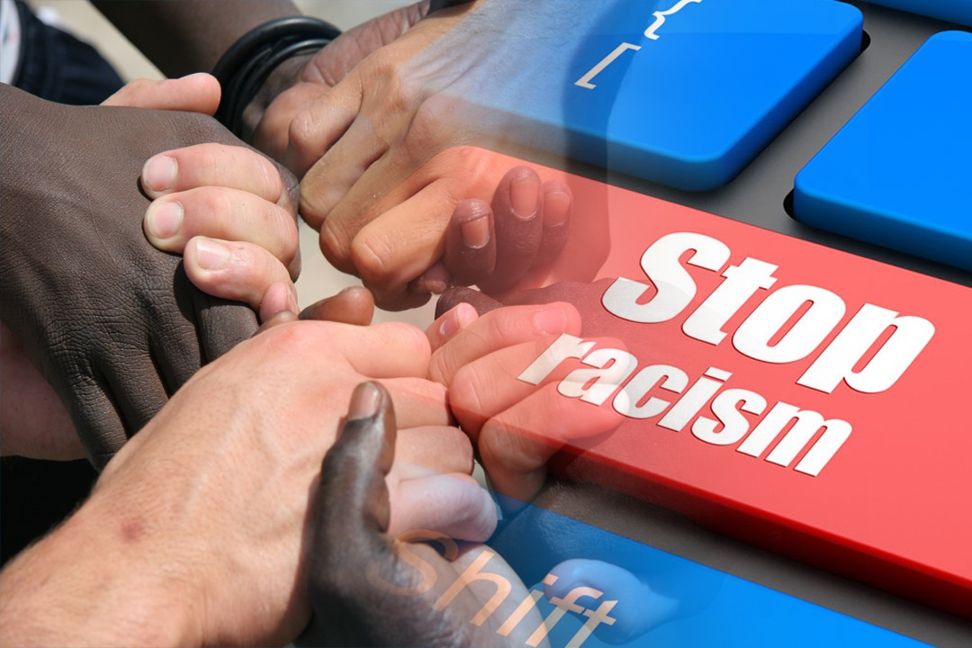 top ten racist countries in the world