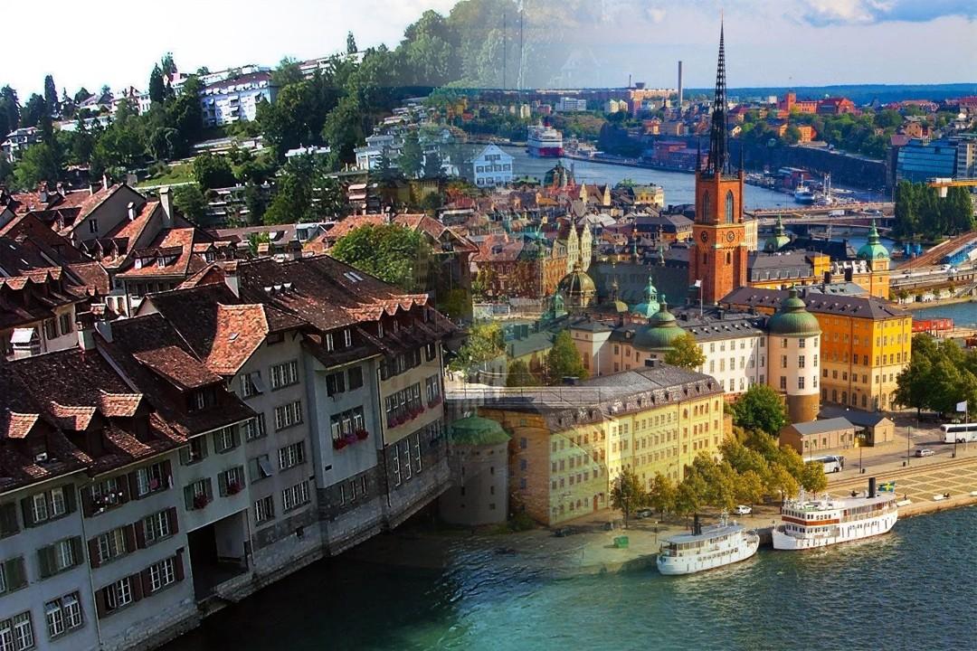 top ten clean cities of the world