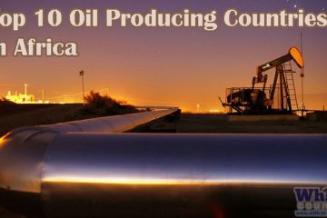 top-ten-oil-producing-countries-in-africa