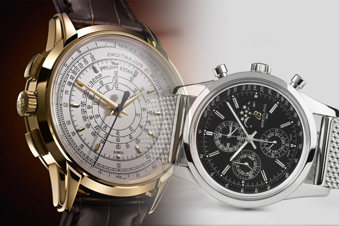 top costly watches