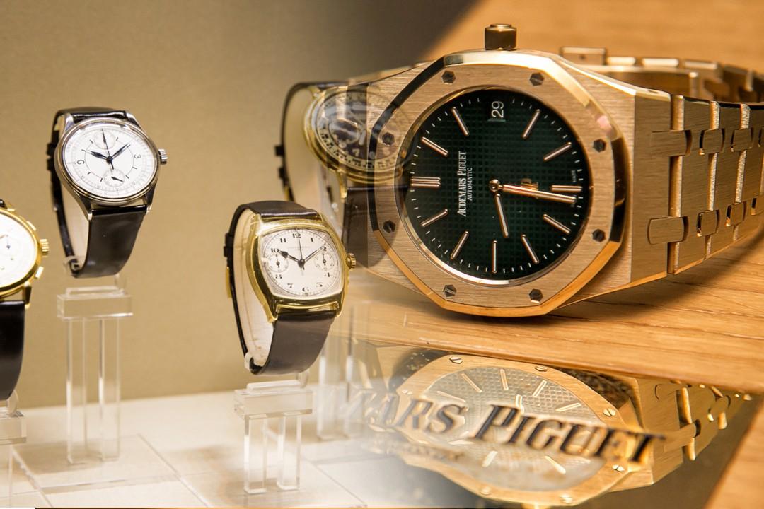 top luxurious watch brands