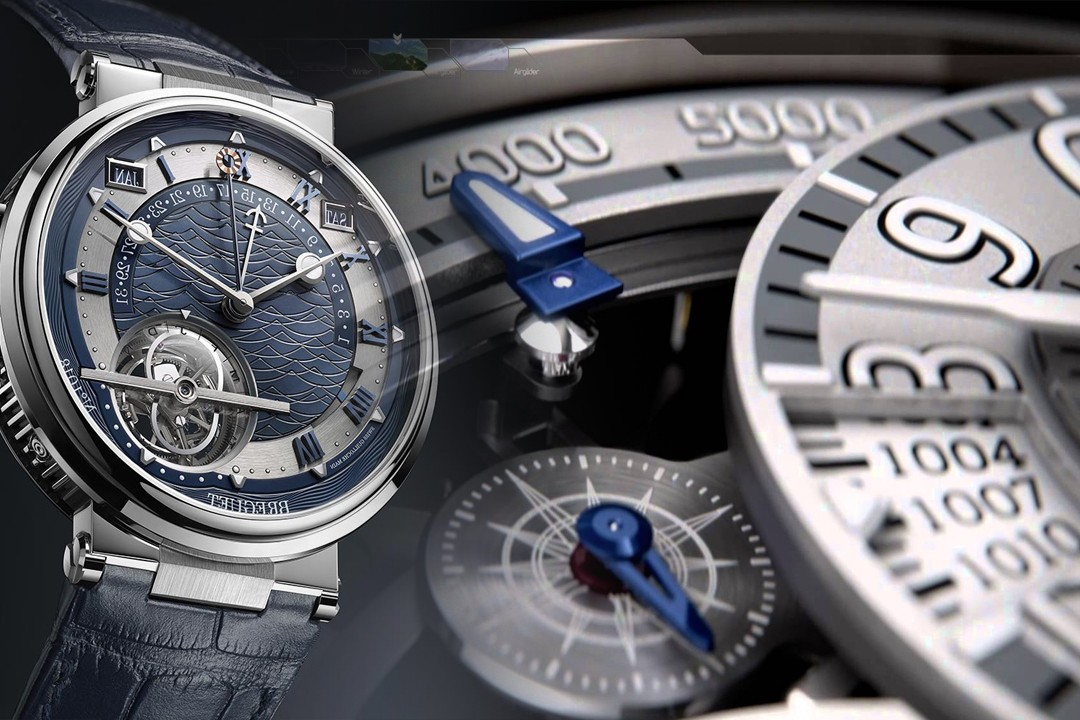 top luxurious watch brands ever