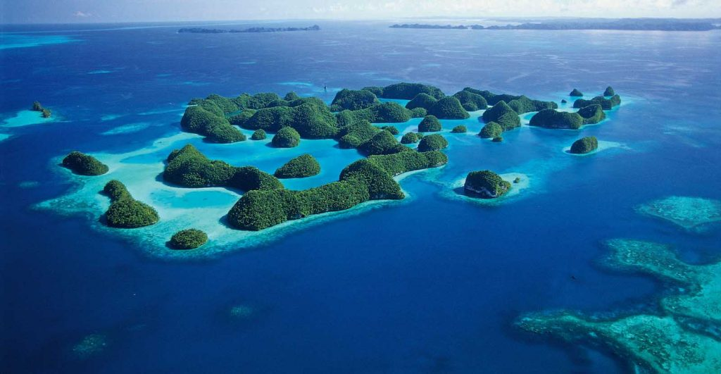 Tuvalu Island - safe country