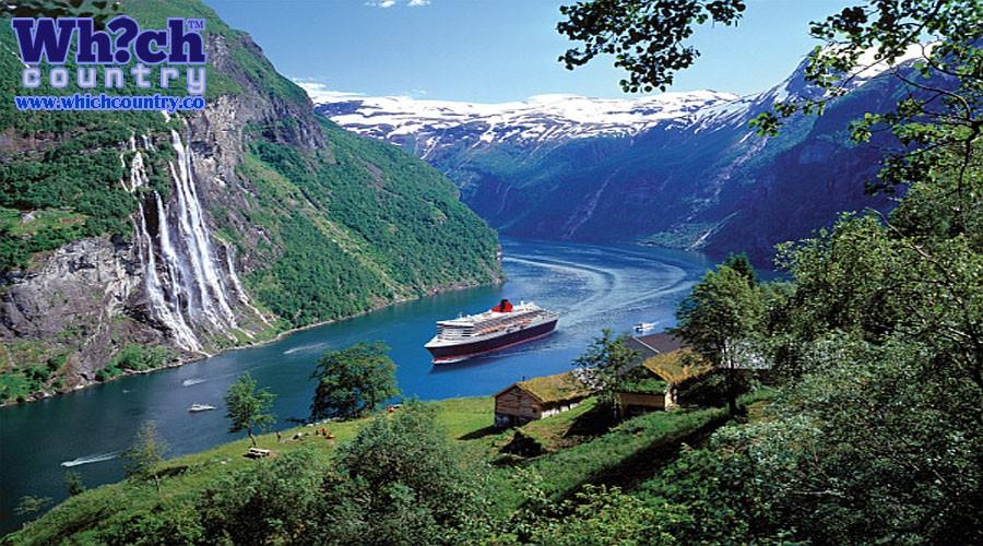 norway beautiful resorts