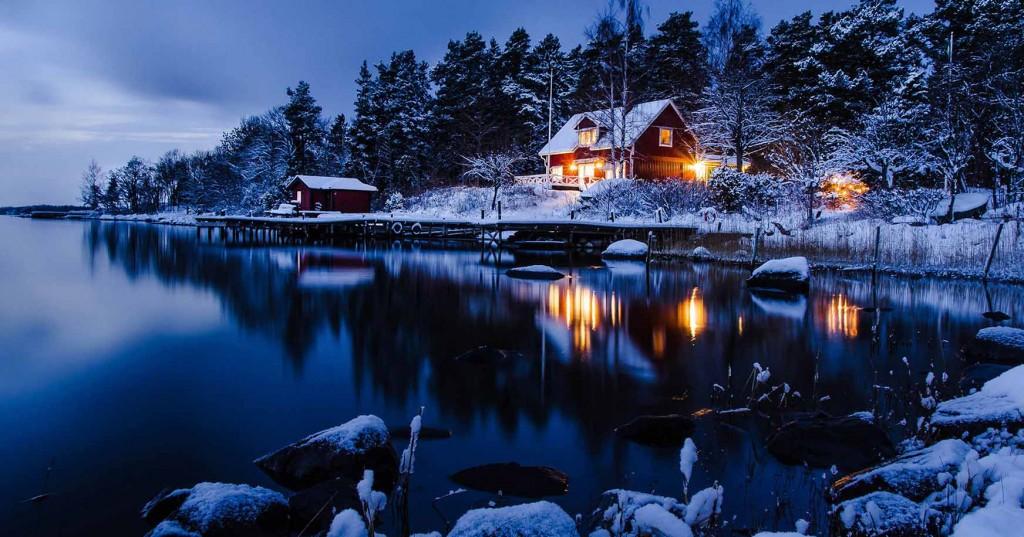 sweden-landscape