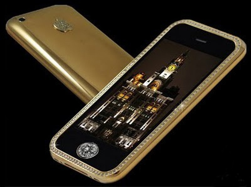 most famous mobile phones