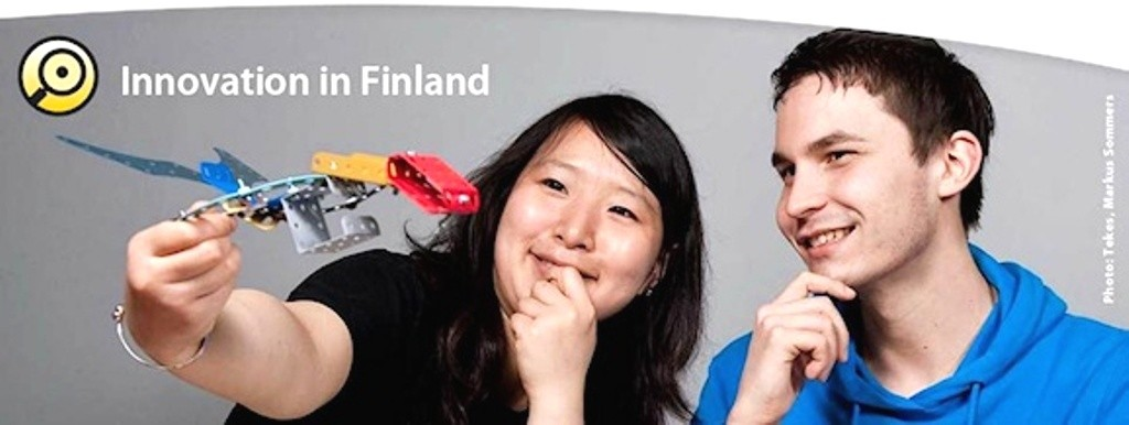 Finland technology