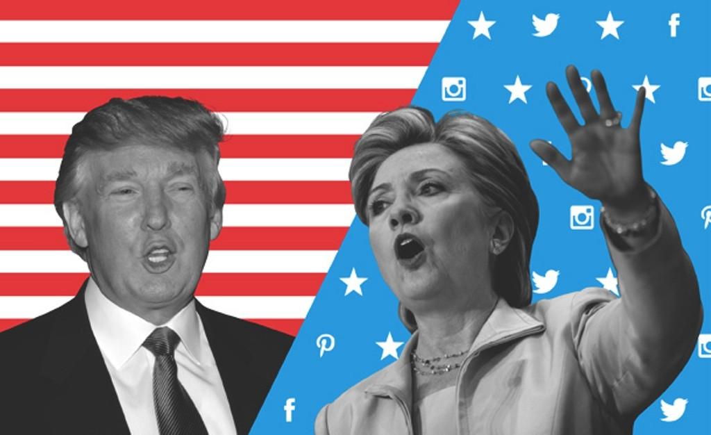 List of Declared U.S Republican Presidents in 2016 rankings