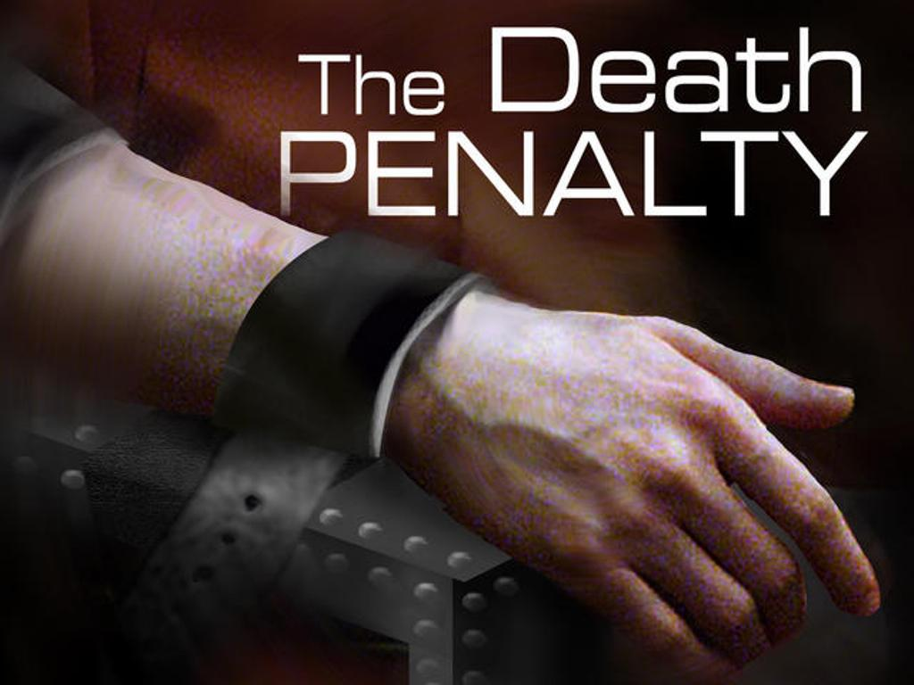 List of Top 10 Countries With Death Penalty for Drugs
