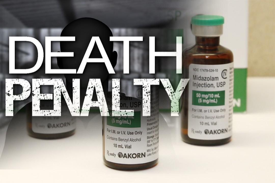 penalty of death on drugs usage