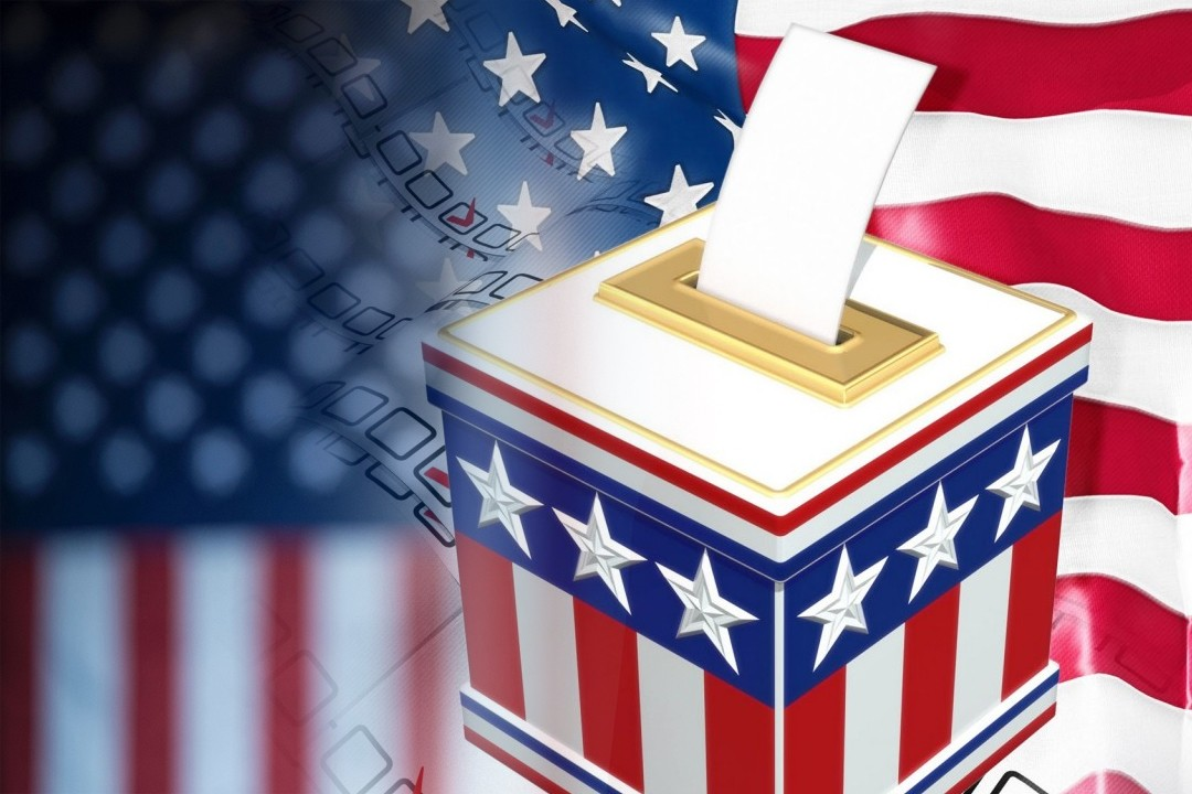 president candidates for US election 2016