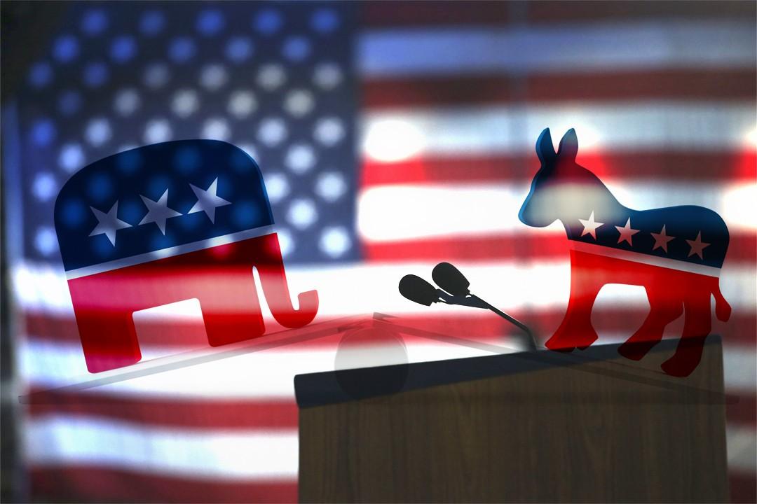 candidates of democracy election 2016