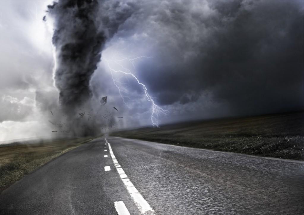dangerous natural disasters in 2014
