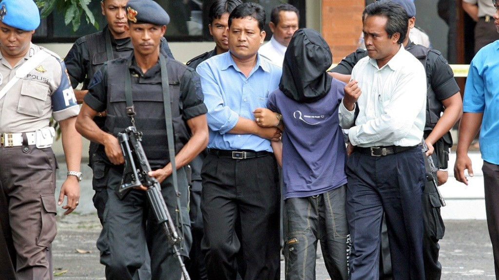 death penalty in Malaysia for drugs