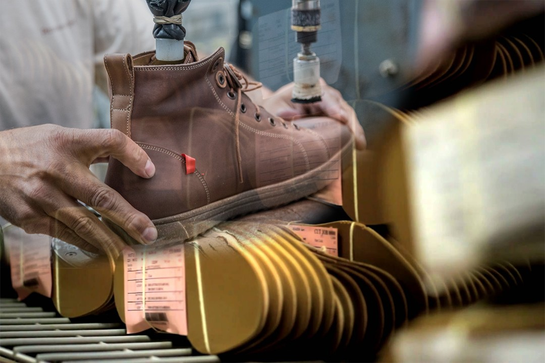 shoe manufacturing countries of the world