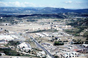 US Naval Base At Guantanamo Bay