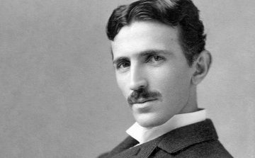 work of Nikola Tesla