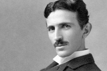 work of Nikola Tesla
