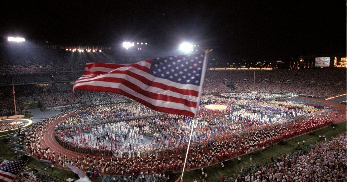 Olympics in America