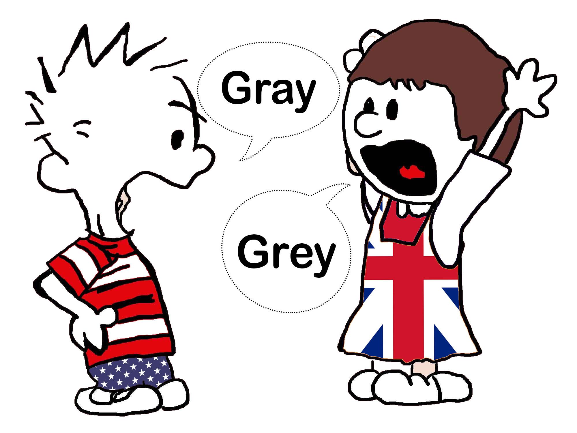 English Language vs British Language