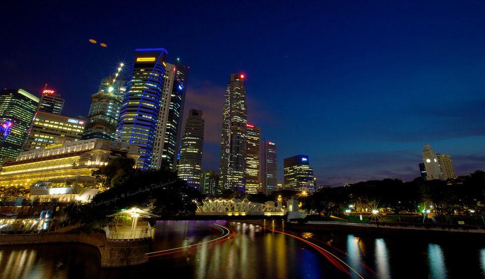 safe Singapore